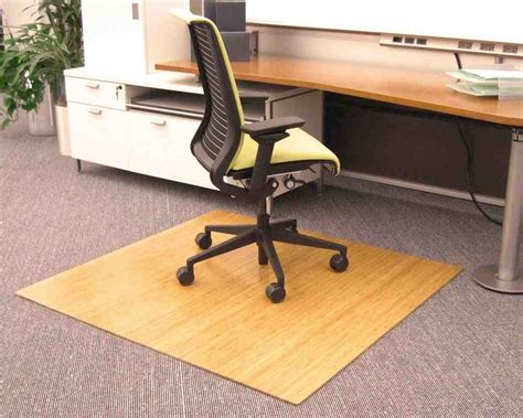 Plastic Desk Chair Mat Home Furniture Design