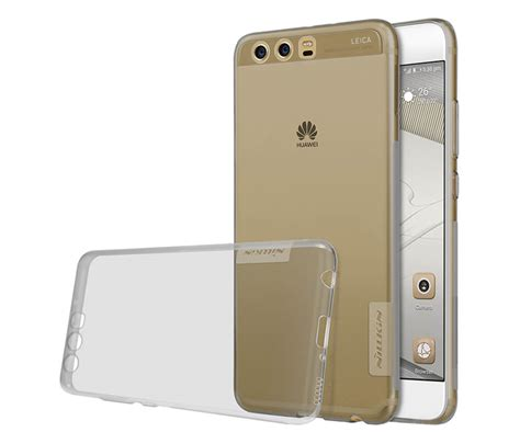 Nillkin Nature Series Tpu Huawei P10 Putih nillkin nature series tpu for huawei p10 plus p10 vky l29