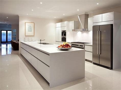 modern kitchen with island best 25 modern kitchens with islands ideas on