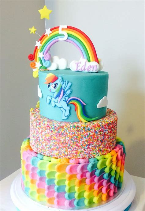 the 25 best rainbow dash party ideas on pinterest my