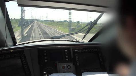 interno treno italo a 300 km h su italo ntv treno