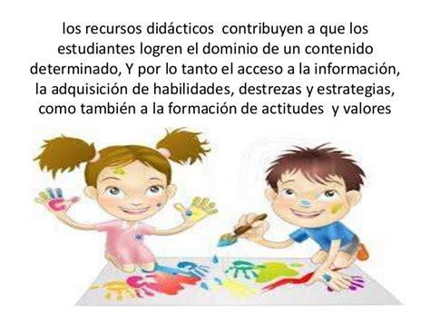 videos de aprendizaje para ninos didactica para el aprendizaje en ni 241 os de preescolar