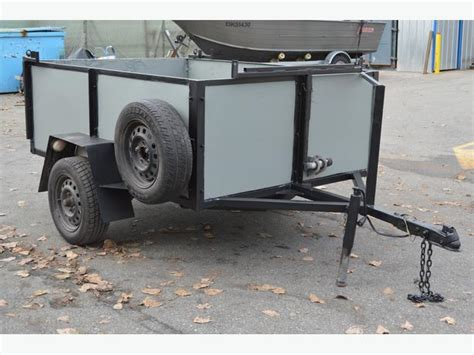 boat and utility trailer utility trailer w boat rack coquitlam incl port