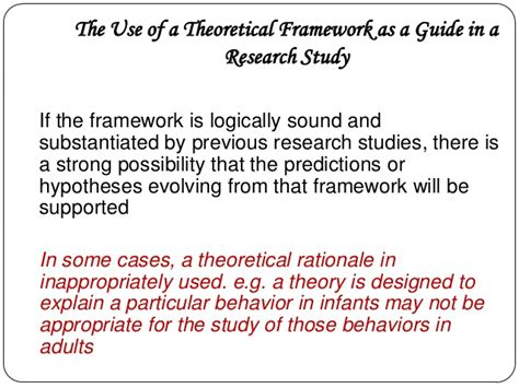 sle of conceptual framework in research paper study business development technical report writing