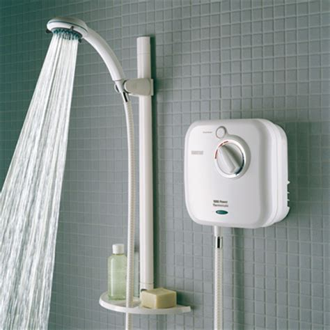 Power Shower Bristan Bristan Electric Shower 8 5kw Matt Chrome Es85 C