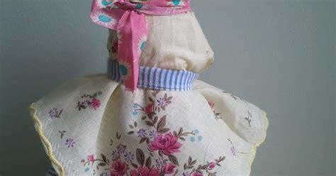 corn husk doll no attic lace
