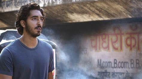 lion film budget dev patel frightened of blockbuster roles the indian express