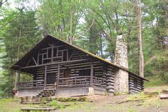 Black Cabins Cooks Forest by Log Cabins Cottages Homes In Out On