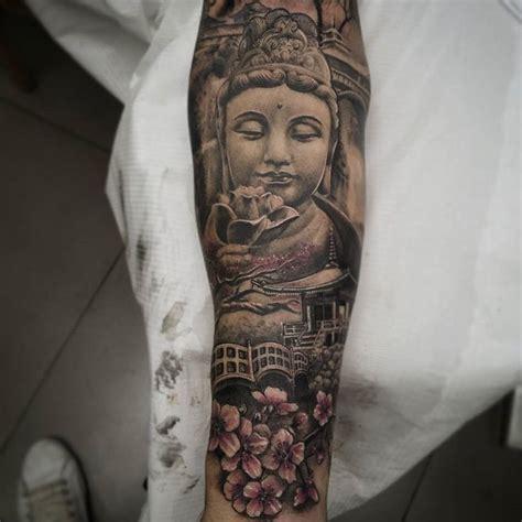 tattoo oriental brazo brazo oriental en proceso hay zonas curadas y otras