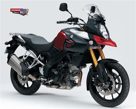 Dl1000 Suzuki Suzuki Dl1000 2014 Launch Images