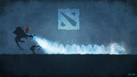 dota 2 quotes wallpaper 50 beautiful dota 2 posters heroes silhouette hd wallpapers