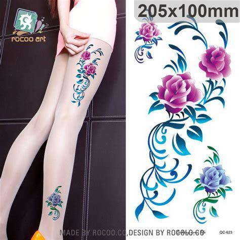 tattoo temporaire quebec achetez en gros rose tattoo designs en ligne 224 des