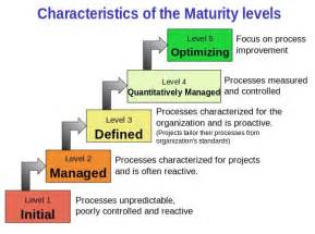 the innovation platform maturity model images frompo