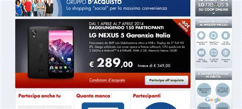 tariffe coop mobile smartphone offerte coop