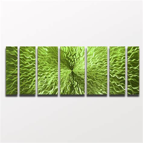 lime green wall decor wall art design ideas modern sculpture green wall art