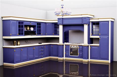 Caring Colours Illuminate Timeless Dac 02 Sea Gold 10gr pictures of kitchens traditional blue kitchen cabinets