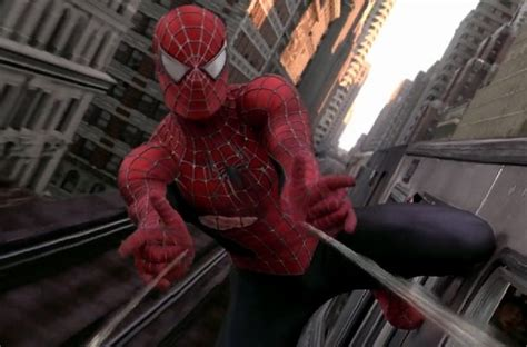 Sony Spent Way Much On Spider 3 by Great Moments In History The Extended Fight
