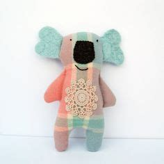 How To Make Handmade Soft Toys - 1000 ideas about handmade soft toys on toys
