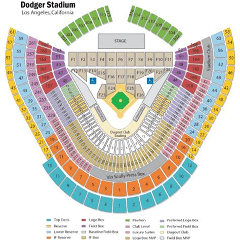 dodger stadium parking map dodgers stadium map adriftskateshop