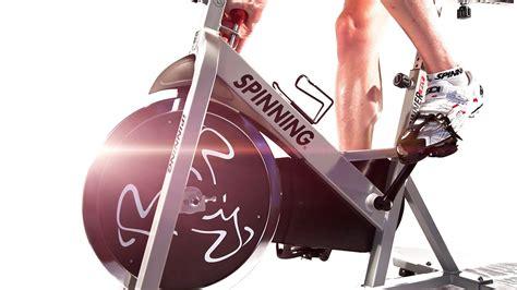 Spinning Bike Kuning Total Fitnes spinner 174 fit bike
