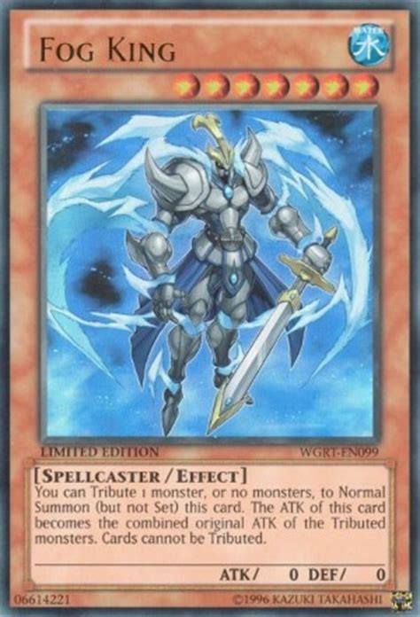 Kartu Yugioh Sergeant Electro Ultra fog king bpw2 en099 ultra 1st edition yu gi oh singles 187 battle pack 2 war of the