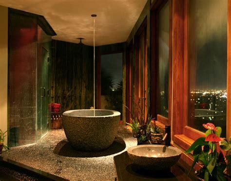 10 id 233 es de design pour une salle de bain tropicale