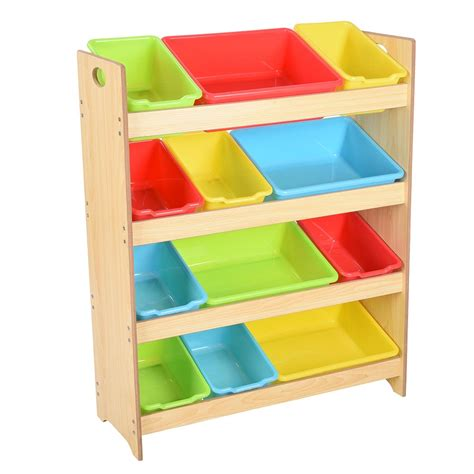 bedroom storage bins toy bin organizer kids childrens storage box playroom