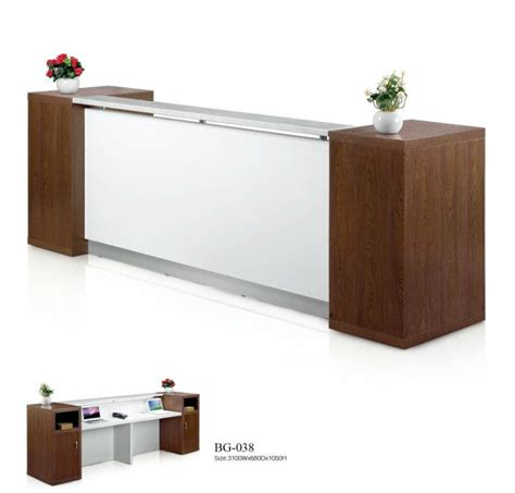 Cheap Reception Desks For Salons Modern White Color Small Cheap Reception Desk Buy Cheap Reception Desk Modern Salon Reception