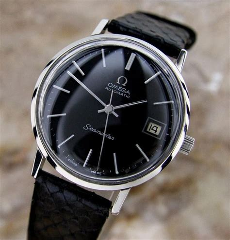 Dress Omega Pa omega classic gentlemenfashion pl zegarki watches