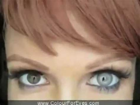 color contacts for brown non prescription colored contact lenses for and light non