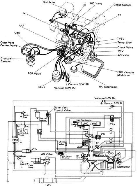 wiring diagram kelistrikan toyota wiring free wiring
