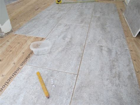 easy install bathroom flooring how to how to install an easy heat floor how to diy