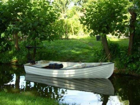 overnaadse roeiboot roeiboten watersport advertenties in friesland
