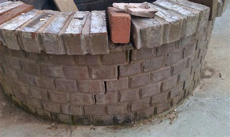 Firepit Bricks 4 Ways To Make A Pit Pit Design Ideas