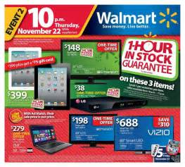 walmart deals on thanksgiving black friday ads amp deals black friday ads of walmart