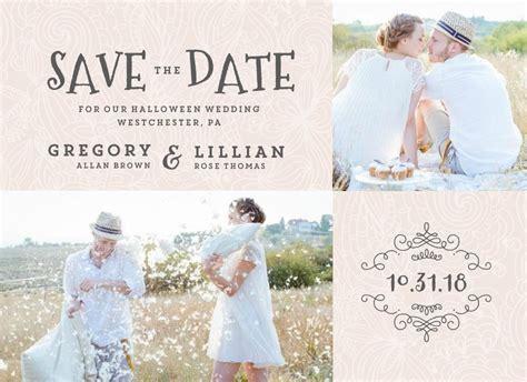 Unique Save The Date Ideas: Photos, Wording, & More