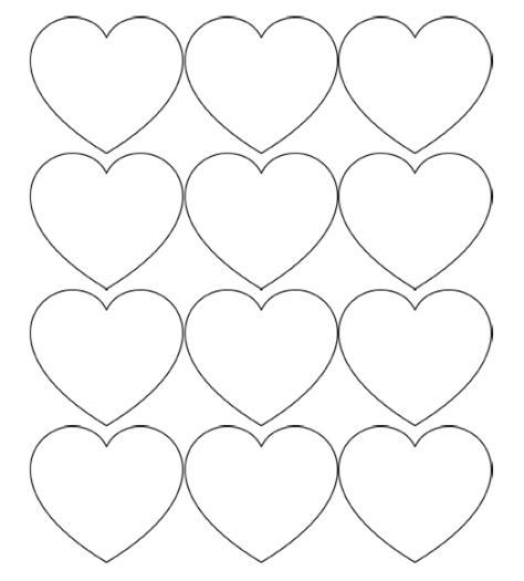 printable valentine stencils printable valentine candy hearts designcorner