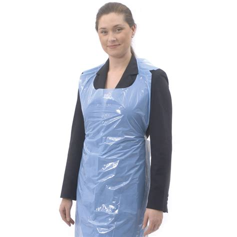 Apron Plastik Disposable Aprons Available To Buy At Williams