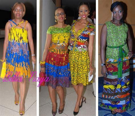 nigeria ankara ovation styles bella naija ankara styles