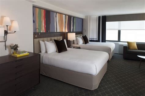 hotel rooms 50 junior 2 picture of fifty nyc an affinia hotel new york city tripadvisor