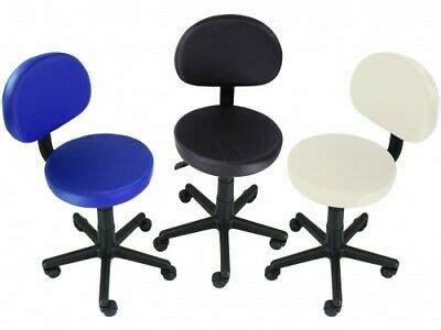 sgabello svedese sedia sgabello ergonomica per ufficio estetista tatuatore