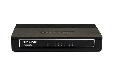 Tl Sg1008d 8 Port Gigabit Switch Plastic T3010 2 tp link tl sg1008d review unmanaged 8 port gigabit switch