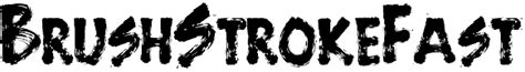 fontspace spray paint free paintbrush fonts paintbrush fonts