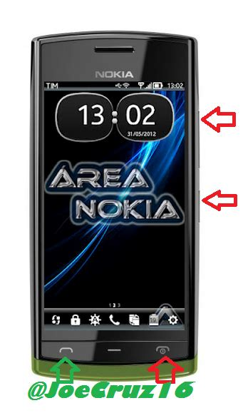 imagenes para celular nokia 500 imagens do celular nokia 500