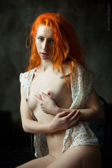 Anna Rossa Fappening Nude Redhead 34 Photos The Fappening