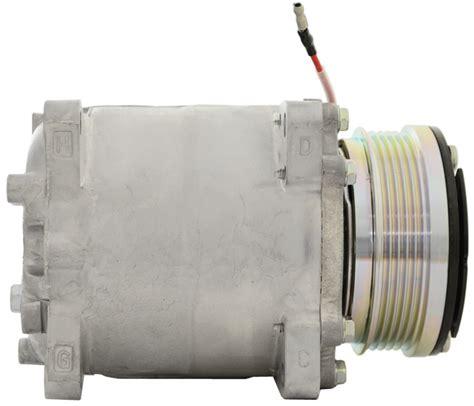 air conditioning compressor suits mitsubishi lancer ce 1 8l 4g93 1996 2004 ebay