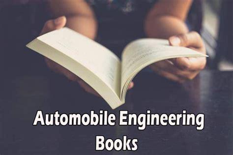 automobile engineering book pdf free automobile engineering books books with free pdf