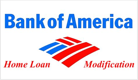 bank of america loan modification process amp guidelines
