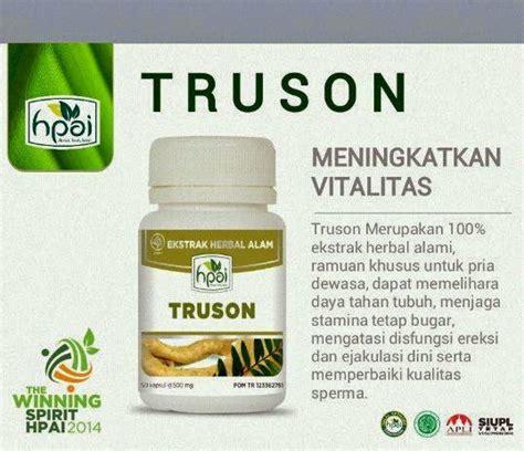 Obat Herbal Truson herbal truson hpai murah surabaya jual agen supplier