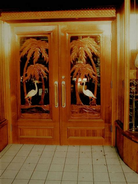 amazing custom carved wooden doors diy projects